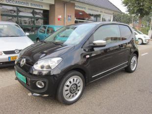 Volkswagen Up 1.0 Black Edition.