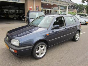 Vw Golf 1.8 GL.