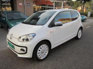 Volkswagen Up 1.0 White Edition.